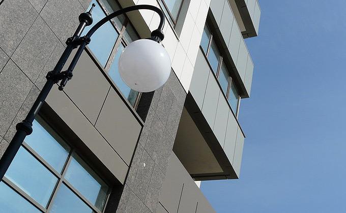 Проектирование вентфасадов